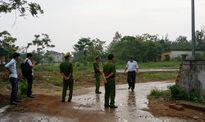 Một nghi phạm chết trong phòng tạm giữ tại Nghệ An