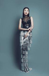 Sao style 30/8: Chúng Huyền Thanh 'mất sạch mỡ thừa' nhờ photoshop