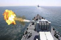 Không nên 'thổi phồng' chuyện Nga – Trung tập trận trên Biển Đông