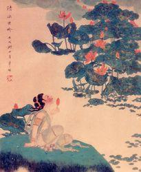 Truyền thuyết về loài hoa từ Thiên thượng