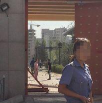 Kyrgyzstan: Vụ nổ chấn động ở Đại sứ quán Trung Quốc