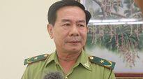 Kiểm lâm Việt Nam và Lào chỉ 'phối hợp' trong hội họp nên rừng biên giới vẫn bị phá