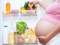 15 thực phẩm bà bầu ăn nhiều vừa giúp mẹ chống ngừa ung thư lại giàu chất dinh dưỡng cho con