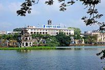 Đưa vào hoạt động 10 điểm Wi-Fi miễn phí quanh hồ Hoàn Kiếm dịp 2/9