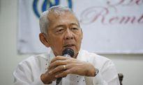 Philippines nêu điều kiện đàm phán với Trung Quốc