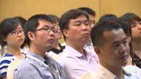 Nhân tài Đất Việt nơi khởi nguồn những ước mơ