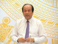 Người phát ngôn Chính phủ bác bỏ tin ông Trịnh Xuân Thanh bị bắt