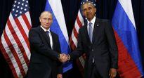 Ông Putin và Obama bàn tình hình Syria bên lề Thượng đỉnh G-20