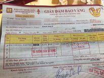 Bảo Tín Minh Châu thừa nhận thiếu sót vụ bán thiếu vàng cho khách