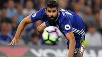 Diego Costa thú nhận muốn bỏ Chelsea về Atletico Madrid