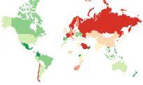 Việt Nam lọt vào top 10 các quốc gia dễ kết bạn nhất thế giới