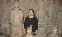 Trung Quốc cáo buộc nữ doanh nhân Mỹ làm gián điệp