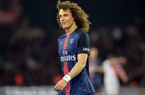 Chelsea chuẩn bị tái ngộ David Luiz với giá 30 triệu bảng