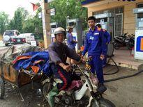 Không còn độc quyền xăng dầu ở Tây Nam Bộ