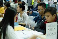 Các trường đại học tại TP HCM công bố điểm chuẩn bổ sung