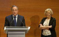Real Madrid lao đao vì quyết định từ EU
