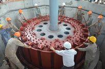 Hoàn thành tổ máy số 1 nhà máy thủy điện Krông Nô 2
