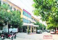 Bệnh viện Giao thông Vận tải Vinh: Hướng tới sự hài lòng của người bệnh