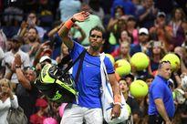 Nadal sẽ hóa điên mỗi khi nghĩ về trận thua sốc ở US Open 2016