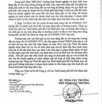 Do kê sai nên Unilever Việt Nam bị truy thu thuế