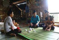 Đón năm học mới ở vùng cao Sơn La