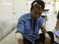 Tai nạn kinh hoàng ở Pháp Vân: Lời kể của người thoát chết