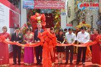 Prudential khai trương Văn phòng Tổng đại lý tiêu chuẩn mới tại Hà Tĩnh