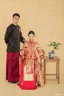 Vừa hết 'tháng Ngâu', sao Hoa ngữ lũ lượt làm đám cưới