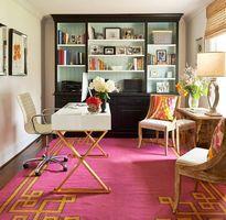 Mẹo chọn thảm trải sàn cho nhà màu trắng