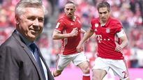 01h30 ngày 10/09, Schalke - Bayern: Cạm bẫy ở Veltins Arena