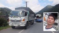 Tài xế xe tải cứu xe khách được tặng hẳn xe taxi 450 triệu đồng