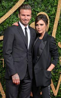 Victoria Beckham: 'Tôi tin vào tình yêu sét đánh'