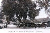 Lịch sử Tây Ninh qua góc nhìn sử liệu