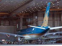 Việt Nam tiến sâu vào chuỗi chế tạo máy bay Airbus