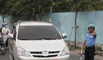 Xử phạt hơn 260 xe taxi 'Uber' hoạt động trái quy định