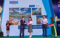 FLC Sầm Sơn đạt giải 'Quần thể du lịch nghỉ dưỡng có kiến trúc đẹp nhất'