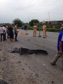 """""""Xe điên"""" gây tai nạn, 3 nữ sinh thương vong"""