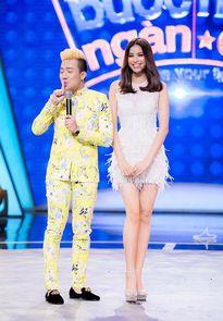 Sao Việt 14/9: Lilly Luta mặc nội y bốc lửa, Thiều Trâm tóc trắng như 'ma nữ'