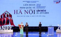Hơn 40 quốc gia đăng ký tham dự LHP Quốc tế Hà Nội lần thứ IV