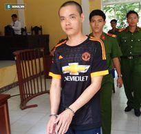 Nam thanh niên bị từ hôn và bản án vì tội cầm dao chém cha đẻ