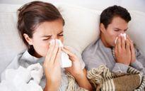 Những người dễ mắc cúm nhất lúc giao mùa