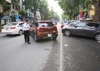 Hà Nội xoay xở chỗ đỗ xe cho hơn nửa triệu ôtô