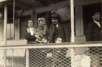 Chùm ảnh dân di cư sang Mỹ hồi đầu thế kỷ 20