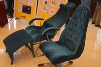 10 sản phẩm đạt giải tại Cuộc thi Sáng chế TP.HCM lần IV
