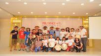 Quỹ Prudence - Prudential Châu Á trưởng thành từ việc giúp đỡ người