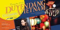 15-9: Phát hành Duyên Dáng Việt Nam số 33