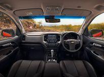 Chevrolet Colorado 2017 chào Philippines trước khi về Việt Nam