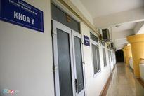 ĐH Kinh doanh Công nghệ tuyển sinh trái phép sinh viên Lào