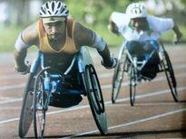 Không huy chương Paralympic, ai hiểu được nỗi vất vả của VĐV khuyết tật