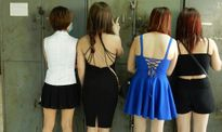 Kỳ thị khiến khó kiểm soát tình trạng mại dâm
